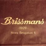 Brissmans